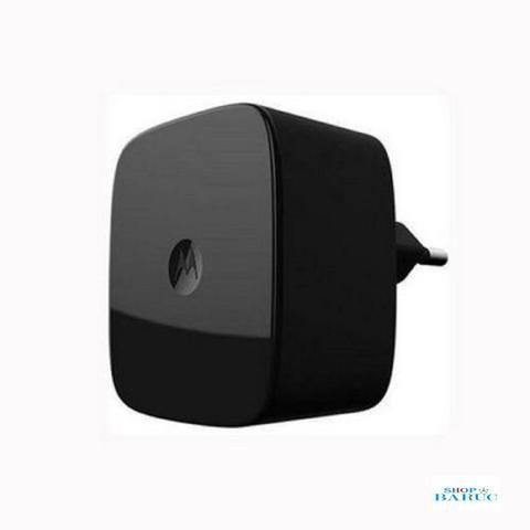 Imagem de Carregador Turbo Motorola compatível com as linhas Moto,LG,Samsung,Sony 15w USB V8