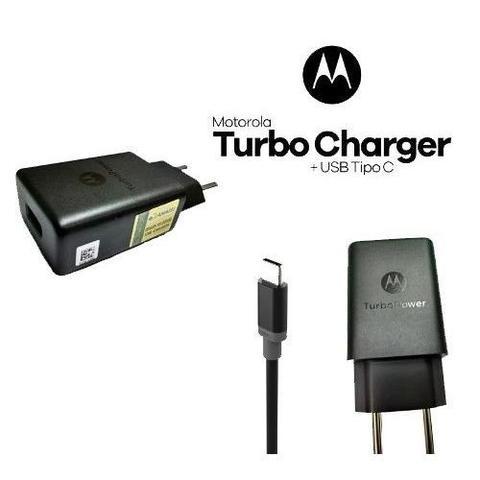 Imagem de Carregador Turbo power 15w Usb-c Moto Z Z2 Z3 Play Motorola Original