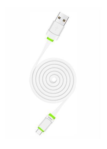 Imagem de Carregador Veicular 3 USB + Cabo Anti Enrrolamento Tipo C Original Sumexr Para Celular Samsung S8, S8 Plus, S9, S9 Plus