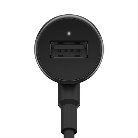 Imagem de Carregador Veicular Motorola Turbo Moto Z Type C
