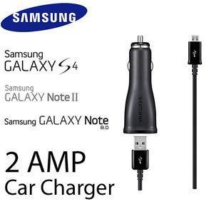 Imagem de Carregador Veicular Original Samsung 2a/10w Galaxy Todos V8