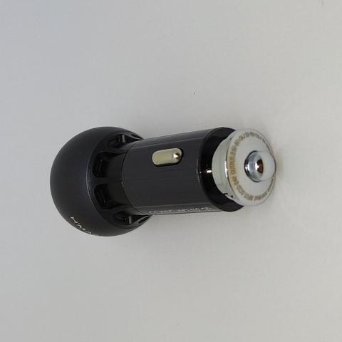Imagem de Carregador Veicular Ultra Turbo para Samsung S8 Plus