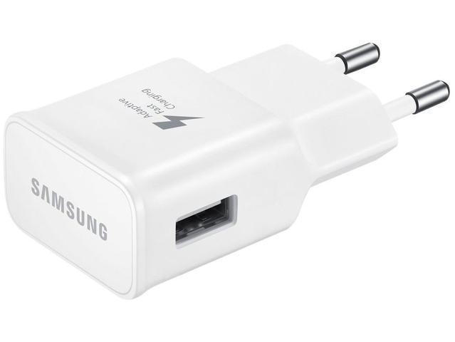 Imagem de Carregador Viagem para Celular USB