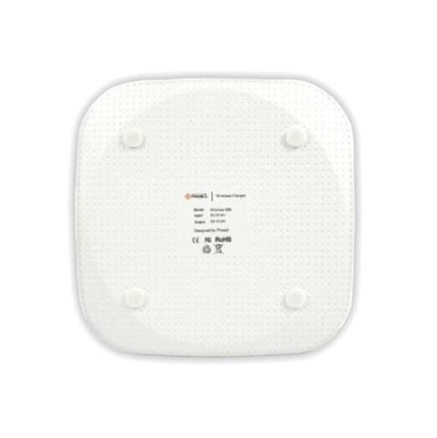 Imagem de Carregador Wireless Sem Fio para Samsung Galaxy S6 S7 S8 S9+ Note 5 Note 8