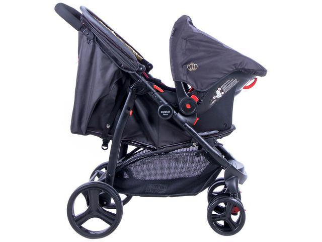 Imagem de Carrinho de Bebê Passeio Cosco Nexus TS