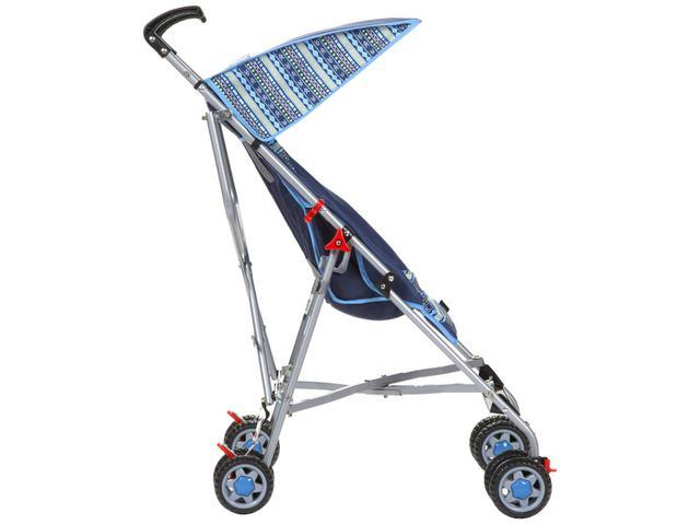 Imagem de Carrinho de Bebê Passeio Voyage Umbrella Slim