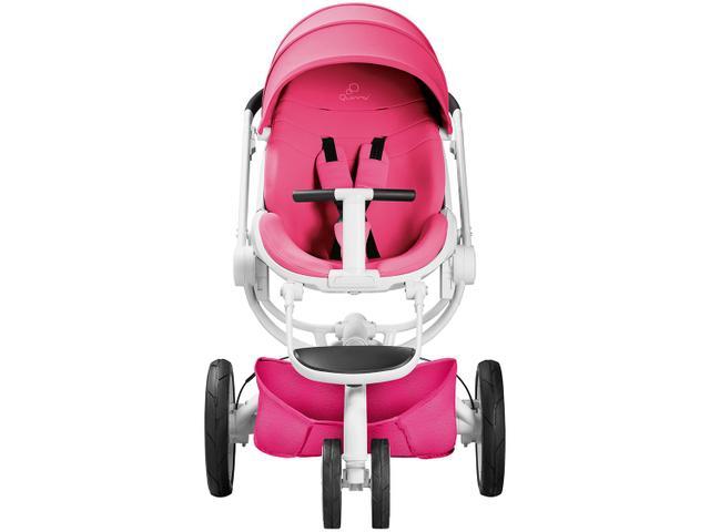 Imagem de Carrinho de Bebê Quinny Moodd 3 Rodas