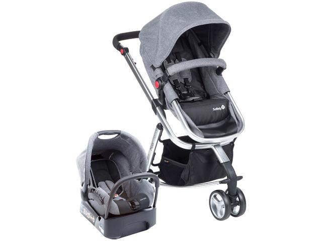 Imagem de Carrinho de Bebê Safety 1st Travel System