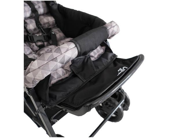 Imagem de Carrinho de Bebê Stillo Supremo 4 Rodas