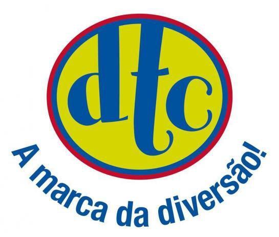 Imagem de Carrinho De Controle Lata Racing Vermelho Dtc