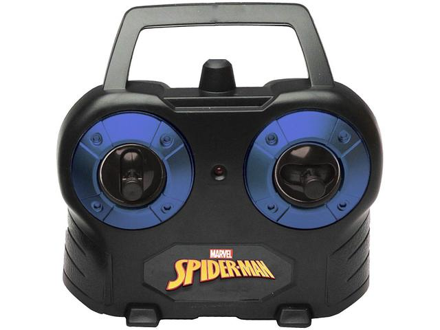 Imagem de Carrinho de Controle Remoto Spiderman Brave