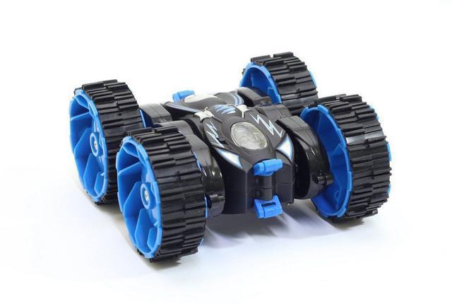 Imagem de Carrinho de Controle Remoto Turbo Ciclone Azul - Dtc
