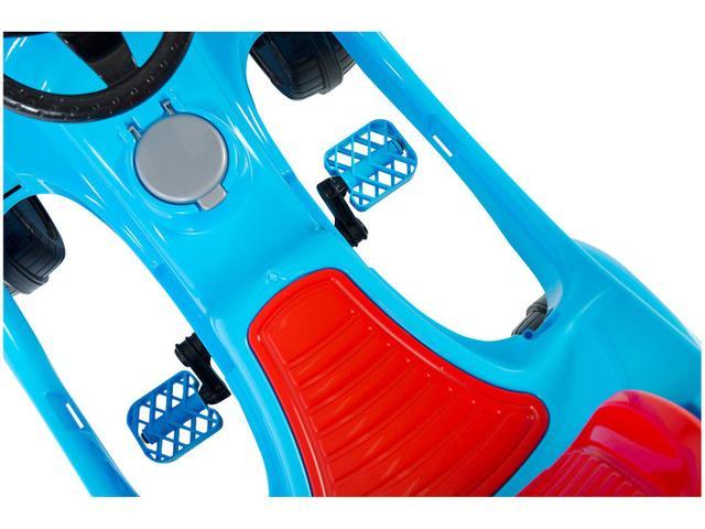 Imagem de Carrinho de Passeio Infantil a Pedal 1300 Fouks