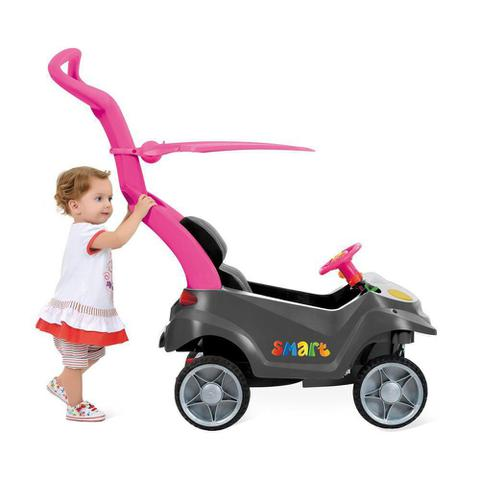Imagem de Carrinho de Passeio Smart Baby Comfort Bandeirantes
