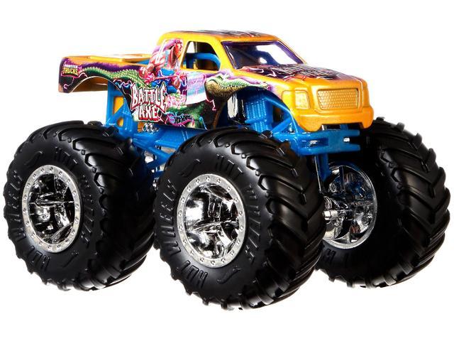 Imagem de Carrinho Monster Trucks