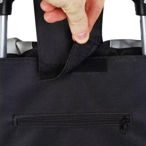 Imagem de Carrinho para Compras, Feira Bag To Go - Mor
