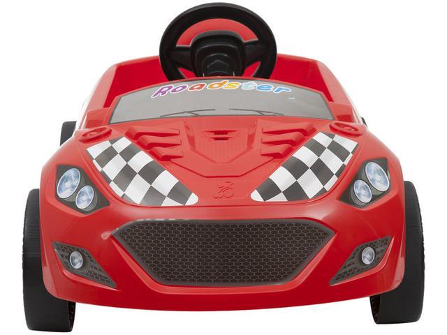 Imagem de Carro a Pedal Infantil Roadster