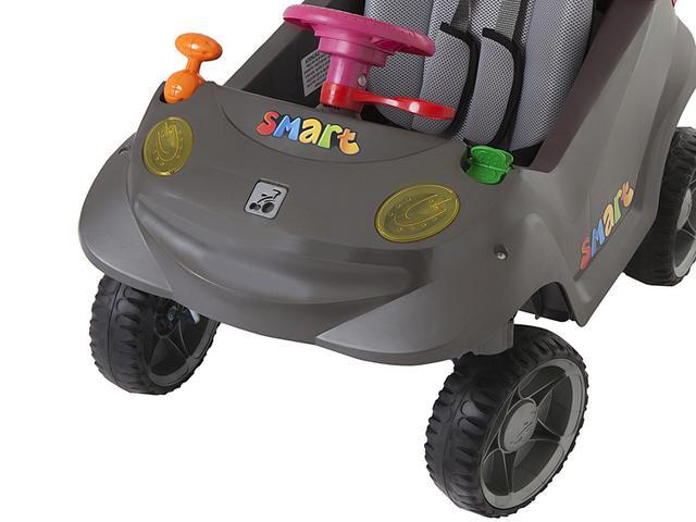 Imagem de Carro a Pedal Infantil Smart Baby Comfort