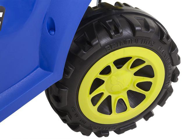 Imagem de Carro a Pedal Infantil