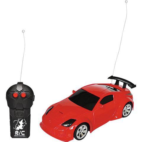 Imagem de Carro Controle Remoto Sem Fio Racing Way Sortido DMT4329 Dm Toys