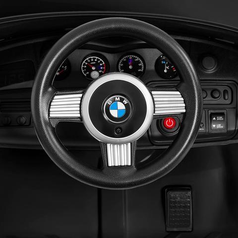 Imagem de Carro Elétrico BMW Z8 12V Preto BELFIX