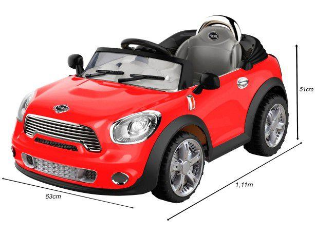 Imagem de Carro Elétrico Infantil 912300
