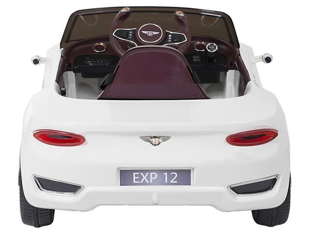 Imagem de Carro Elétrico Infantil Bentley com Controle