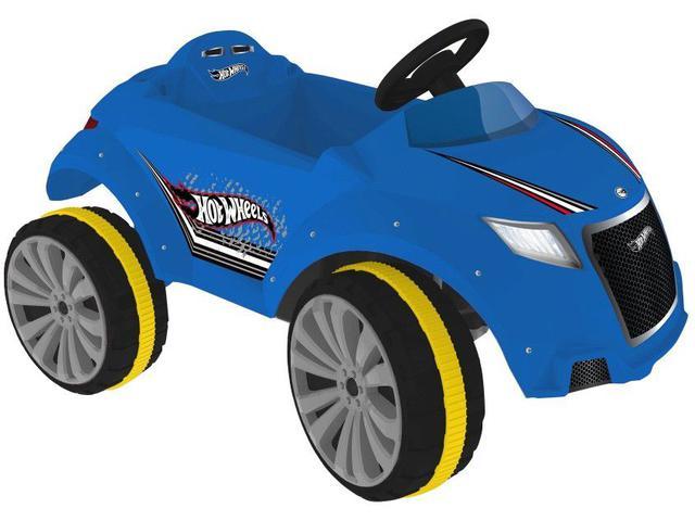 Imagem de Carro Elétrico Infantil XRover Hot Wheels
