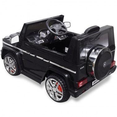 Imagem de Carro Eletrico Mercedes Off-Road AMG V8 Com R/C 12 V