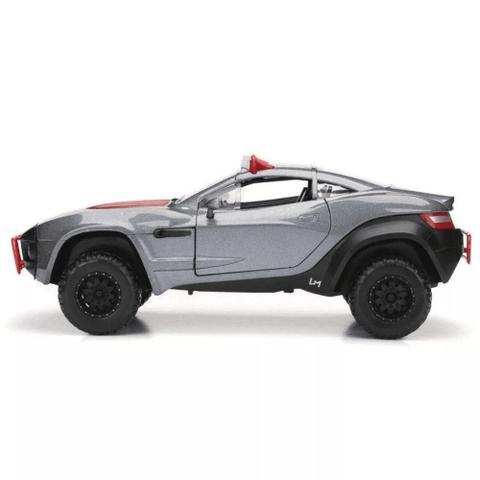 Imagem de Carro Miniatura VelozesFuriosos Letty Rally Fighter -Dtc