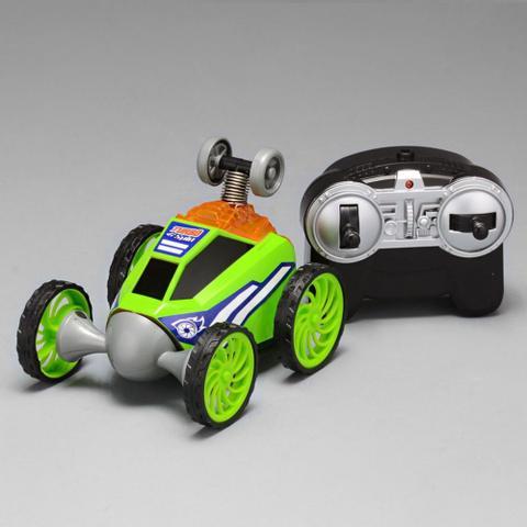 Imagem de Carro Turbo Spin com Controle Remoto 4262 / 4261- Dtc
