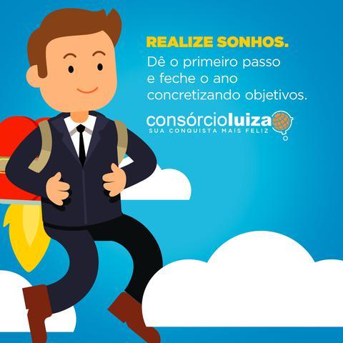 Imagem de Carta de Crédito de Consórcio - Eletro 5.000,00 em 36 Meses de 177,77