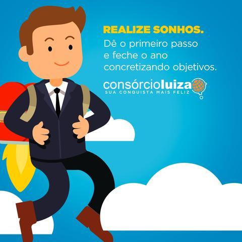 Imagem de Carta de Crédito de Consórcio - Imóvel 100.000,00 em 200 Meses de 620,00