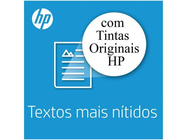 Imagem de Cartucho de Tinta HP Colorido 664 XL Original P/