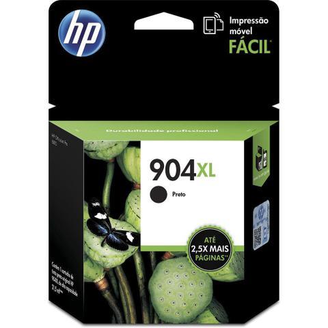 Imagem de Cartucho HP 904XL preto para HP Officejet 6970 6978 Original
