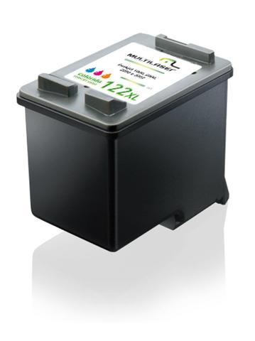 Imagem de Cartucho Impressora Comp. P/ Hp Mod. 122 Colorido Co339