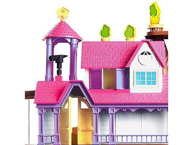 Imagem de Casa da Árvore com Acessórios