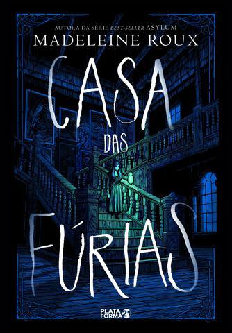 Imagem de Casa das Fúrias