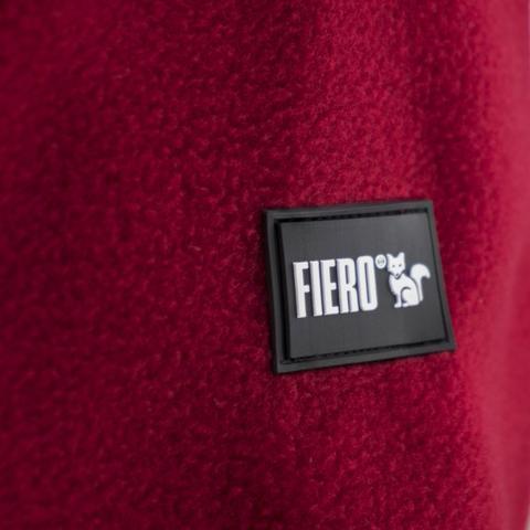 Imagem de Casaco Térmico Feminino  Denver (Thermo Fleece Power) - Vermelho