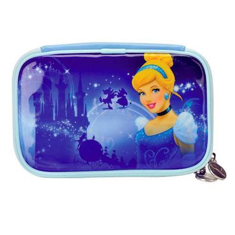 Imagem de Case 3DS - Princesas Disney Cinderela - PDP