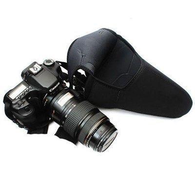 Imagem de Case Camera DSLR com Tele Objetiva em NeoPrene - SB12L
