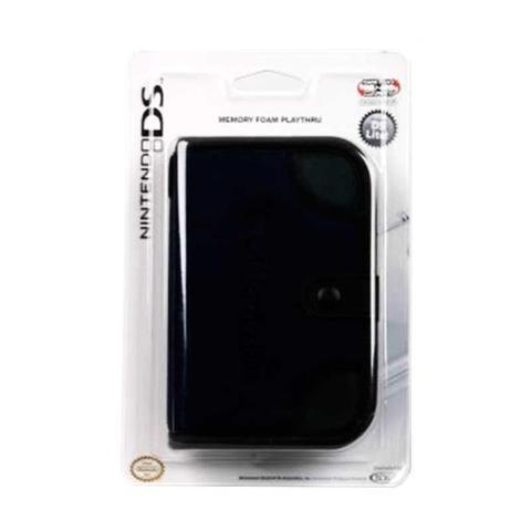 Imagem de Case De Transporte Memory Foam Playthru - Nintendo DS Lite