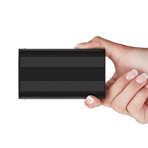Imagem de Case Para Hd 2,5 Sata Notebook Externo Usb 3.0 Barato