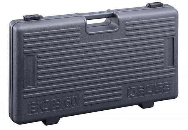 Imagem de Case Pedal Board Boss Bcb60 Hard Bcb 60