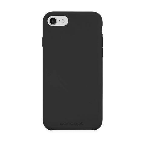 Imagem de Case Premium preto para i Phone 7 Multilaser AC309
