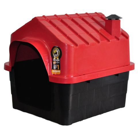 Imagem de Casinha de Plástico Para Cachorro DuraHouse DuraPets Nº 2