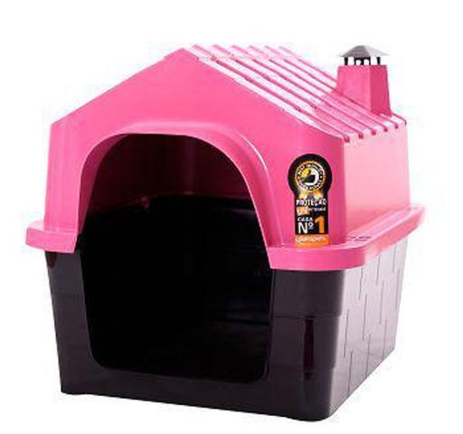 Imagem de Casinha para Cachorro Durahouse Nº 1 - Durapets
