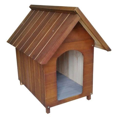 Imagem de Casinha Para Cachorro - Gigante - Cerejeira