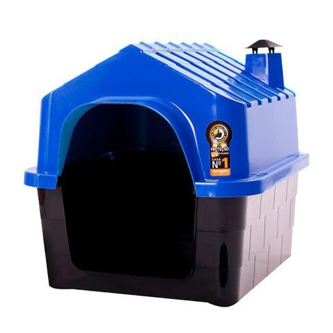 Imagem de Casinha Plástica Para Cachorro - Durahouse