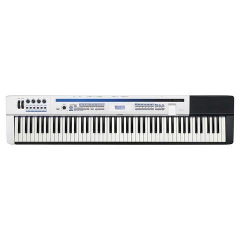 Imagem de Casio - Piano Digital De Palco Privia PX5S WEC2INM2